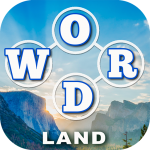 Word Land – Crosswords (MOD, Unlimited Money) 1.44.43.4.1743