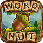 Word Nut: Word Puzzle Games & Crosswords (MOD, Unlimited Money) 1.145