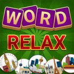 Word Relax (MOD, Unlimited Money) 1.0.71
