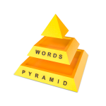 Words Pyramid (MOD, Unlimited Money) 2.6.4