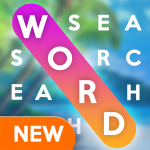 Wordscapes Search   (MOD, Unlimited Money) 1.9.2