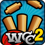 World Cricket Championship 2 – WCC2 (MOD, Unlimited Money) 2.8.8.9