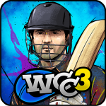 World Cricket Championship 3 – WCC3 (MOD, Unlimited Money) 0.1