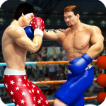 World Tag Team Super Punch Boxing Star Champion 3D (MOD, Unlimited Money) 2.3