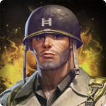 World War 1945 – Tanks And Soldiers Battle (MOD, Unlimited Money) 4.0.8