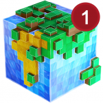 WorldCraft: 3D Build & Craft (MOD, Unlimited Money) 3.5.10