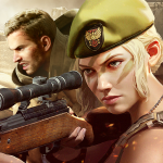 Z Day: Hearts of Heroes | MMO Strategy War (MOD, Unlimited Money) 2.33.1