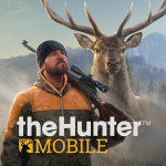theHunter – 3D hunting game for deer & big game (MOD, Unlimited Money) 0.11.2