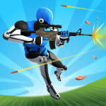 1v1.LOL – Online Building & Shooting Simulator (MOD, Unlimited Money) 1.400