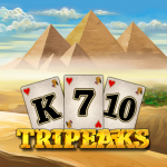 3 Pyramid Tripeaks Solitaire – Free Card Game (MOD, Unlimited Money) 1.42