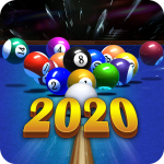 8 Ball Live Free 8 Ball Pool, Billiards Game   (MOD, Unlimited Money) 2.36.3188
