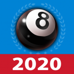 8 ball billiards Offline / Online pool free game (MOD, Unlimited Money) 79.98