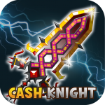 +9 God Blessing Knight – Cash Knight (MOD, Unlimited Money) 1.204c