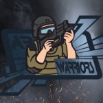 AR Warriors: Weapon camera & Augmented Shooter (MOD, Unlimited Money) 1.66