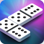 Dominos. Dominoes board game free! Domino online!   (MOD, Unlimited Money) 1.3.20