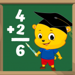 Addition and Subtraction for Kids – Math Games (MOD, Unlimited Money) v 2.1