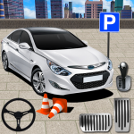 Advance Car Parking Game: Car Driver Simulator (MOD, Unlimited Money) 1.10.0