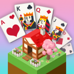 Age of solitaire – Free Card Game   (MOD, Unlimited Money) 1.5.8