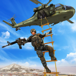 Air Force Shooter 3D – Helicopter Games (MOD, Unlimited Money) 9.5