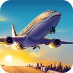 Airlines Manager Tycoon 2021   (MOD, Unlimited Money) 3.04.2004