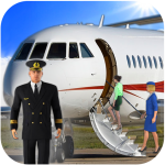 Airplane Real Flight Simulator 2020: Pro Pilot 3d (MOD, Unlimited Money) 4.4