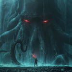Ancient Terror: Lovecraftian Strategy Board RPG 🎲 (MOD, Unlimited Money) 1.7.16