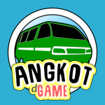 Angkot d Game (MOD, Unlimited Money) 2.0.4
