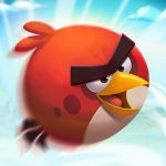 Angry Birds 2 (MOD, Unlimited Money) 2.41.2