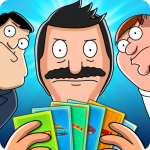 Animation Throwdown: The Collectible Card Game   (MOD, Unlimited Money) 1.114.4