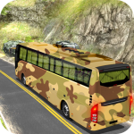 Army Bus Simulator 2020: Bus Driving Games (MOD, Unlimited Money) 1.1