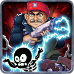 Army vs Zombies : Tower Defense Game (MOD, Unlimited Money) 1.1.0