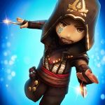 Assassin's Creed Rebellion: Adventure RPG (MOD, Unlimited Money) 2.11.0