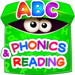 Baby ABC in box Kids alphabet games for toddlers (MOD, Unlimited Money) 3.2.7.1