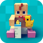 Baby Craft: Crafting & Building Adventure Games (MOD, Unlimited Money) 1.5-minApi23