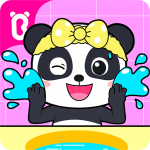 Baby Panda Care: Daily Habits (MOD, Unlimited Money) 8.43.00.10