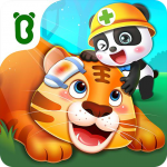 Baby Panda: Care for animals (MOD, Unlimited Money) 8.43.00.10