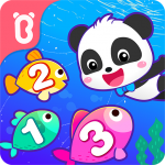 Baby Panda Learns Numbers (MOD, Unlimited Money) 8.43.00.10