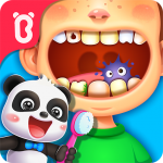 Baby Panda's Body Adventure   (MOD, Unlimited Money) 8.52.00.00