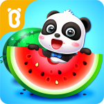 Baby Panda's Fruit Farm – Apple Family   (MOD, Unlimited Money) 8.52.00.00