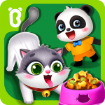 Baby Panda's Home Stories (MOD, Unlimited Money) 8.48.00.04