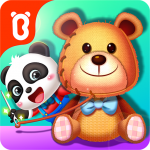 Baby Panda's Kids Crafts DIY (MOD, Unlimited Money) 8.48.00.01
