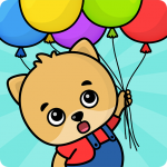 Baby games for 2 to 4 year olds (MOD, Unlimited Money) 1.81