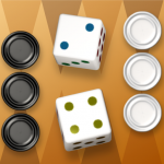 Backgammon Online (MOD, Unlimited Money) 1.2.3