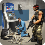 Bank Robbery Cash Security Van: Cops and Robbers (MOD, Unlimited Money) 1.16