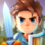 Beast Quest Ultimate Heroes (MOD, Unlimited Money) 1.2.3
