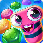 Bee Brilliant Blast (MOD, Unlimited Money) 1.33.0