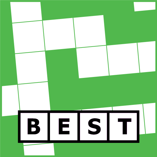 Best Cryptic Crossword (MOD, Unlimited Money) 1.20