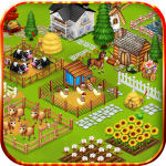 Big Little Farmer Offline Farm (MOD, Unlimited Money) 1.7.4
