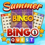 Bingo Quest – Summer Garden Adventure (MOD, Unlimited Money) 64.130