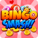 Bingo Smash – Lucky Bingo Travel (MOD, Unlimited Money) 20.0.37